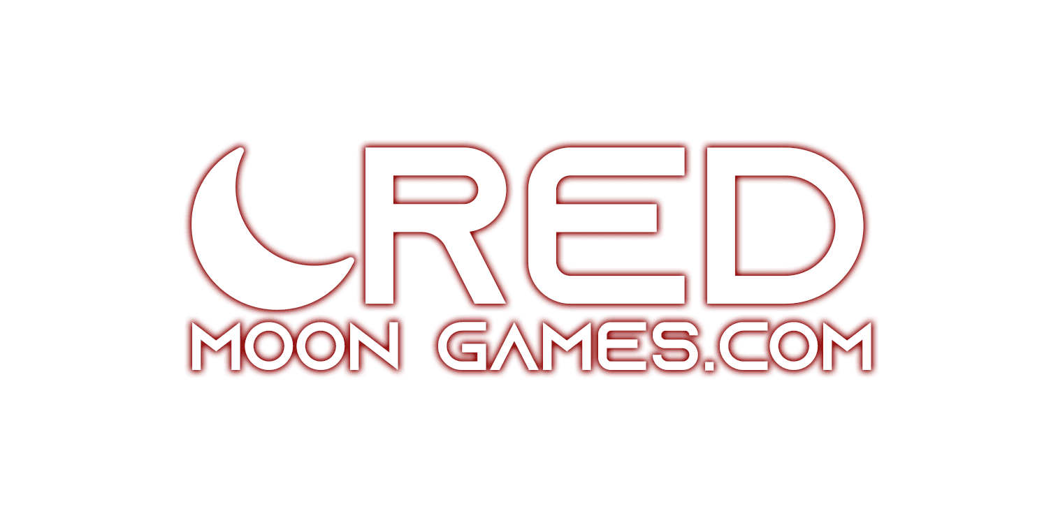 Red Moon Games